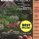 LandDesigner 3D v4.5 CD-ROM for Windows 3.1/95/98 - NEW CD in SLEEVE