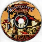 Encyclopedia of Western Lawmen & Outlaws CD-ROM for Windows - NEW CD in SLEEVE