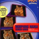 Morphing Mania Screen Saver PC-CD for Windows - NEW CD in SLEEVE