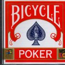 Bicycle POKER CD-ROM Win/DOS - NEW CD in SLEEVE