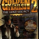 Golden Trails 2: The Lost Legacy PC-CD for Windows XP/Vista/8 - NEW in DVD BOX