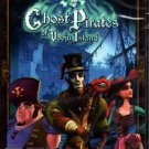 Ghost Pirates of Vooju Island PC DVD-ROM for Windows 7/Vista - NEW in DVD BOX