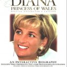 Diana Princess of Wales (Collector's Edition) CD for Win/Mac - NEW CD in SLEEVE