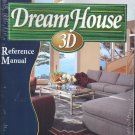 IMSI DreamHouse 3D CD-ROM for Windows - NEW CD in SLEEVE