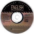 Language Learning ENGLISH for Chinese speaking People PC-CD - NEW CD in SLEEVE