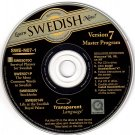 Learn SWEDISH Now! CD-ROM for Win/Mac - NEW CD in SLEEVE