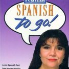 Pulitzer Spanish to GO! CD-ROM for Windows - NEW CD in SLEEVE