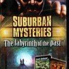 Suburban Mysteries + 2 BONUS TITLES DVD-ROM for Windows - NEW in DVD BOX