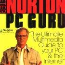 Peter Norton PC Guru (2CD-ROMs) for Windows - NEW CD in SLEEVE