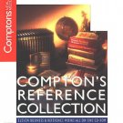 Compton's Reference Collection '96 CD-ROM for Windows - NEW CD in SLEEVE