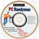 PC Handyman CD-ROM for Windows 95 - New CD in SLEEVE