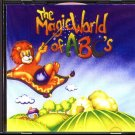 The Magic World of ABC's CD-ROM for Windows - NEW CD in SLEEVE