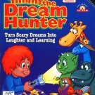 Timmy The Dream Hunter CD-ROM for Windows - NEW CD in SLEEVE