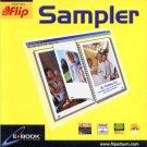Digital Flip Sampler CD-ROM for Windows - NEW CD in SLV