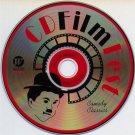 CD Film Fest - Comedy Classics CD-ROM for Win/Mac - NEW CD in SLEEVE