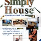 Simply House CD-ROM for Windows - NEW CD in SLEEVE