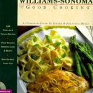Williams Sonoma Guide To Good Cooking CD-ROM for Win/Mac - NEW CD in SLEEVE