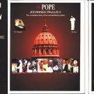 The POPE (Johannes Paulus II) CD-ROM for Windows - NEW CD in SLEEVE