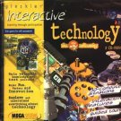glasklar Interactive Technology (2CDs) for Windows - NEW CDs in SLEEVE