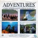 Complete Adventures CD-ROM for Windows - NEW CD in SLEEVE