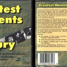 Greatest Moments of the 20th Century CD-ROM for Windows - NEW CD in SLEEVE