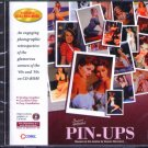 Bernard of Hollywoods PIN-UPS CD-ROM for Win/Mac - NEW CD in SLEEVE