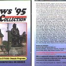 Windows 95 Literature Collection PC-CD for Windows/DOS - NEW CD in SLEEVE
