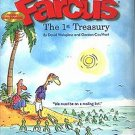Farcus: The 1st Treasury (Humerous Cartoons) CD-ROM for Win/Mac-NEW CD in SLEEVE