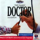 The Family Doctor 3rd Edition CD-ROM for Windows - NEW CD in SLEEVE