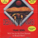 Destination: MARS! (Ages 11-17) PC-CD - NEW CD in SLEEVE