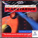 PLANETARIUM CD-ROM for Windows - NEW CD in SLEEVE