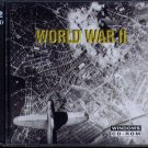 World War II (2 CD-ROM SET) for Windows - NEW CDs in SLEEVE