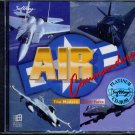 Air Commanders CD-ROM for Windows - NEW CD in SLEEVE