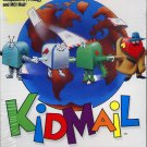 KidMail Connection CD-ROM for Windows - NEW Sealed JC