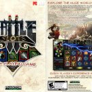 Battle Slots Role Playing Game (PC-CD, 2011) for Windows - NEW in DVD BOX