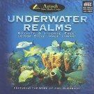 Underwater Realms: CD Image Library PC/MAC - NEW CD in SLEEVE