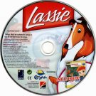 Lassie + BONUS! (Ages 4-9) CD-ROM for Windows 2000/XP/Vista - NEW CD in SLEEVE