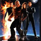 Fantastic 4 (PC-DVD, 2005) - NEW in DVD BOX
