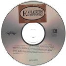 Explorers of the New World CD-ROM for Windows - NEW CD in SLEEVE