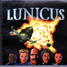 LUNICUS CD-ROM for Macintosh - NEW Sealed Jewel Case