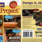 Punch! Home & Landscape Weekend Projects CD-ROM Windows - NEW Sealed Jewel Box