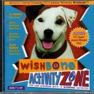 Wishbone Activity Zone (Ages 7+) CD-ROM for Win/Mac - NEW Sealed JC