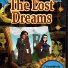 BedTime Stories: The Lost Dreams + BONUS GAME! (PC-CD, 2013) - NEW in DVD BOX