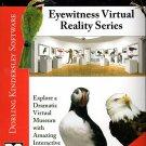 DK Eyewitness Virtual Reality Bird PC-CD - NEW CD in SLEEVE