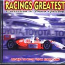 Racings Greatest Collection & Photo Gallery CD-ROM for Win95/98 -NEW in SLEEVE