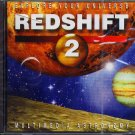 REDSHIFT 2 CD-ROM for Win/Mac - NEW CD in SLEEVE