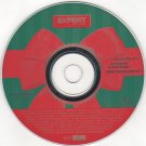 Athena Desktop Warrior / Crosswords & Word Games / Animated Clip Art PC-CD - NEW