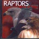 RAPTORS: Birds of Prey CD-ROM for Win/Mac - NEW CD in SLEEVE