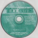 Missy Hamilton Textures (2 CDs) for MAC - NEW CDs in SLEEVE
