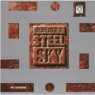 Beneath A Steel Sky (Full Version) PC CD-ROM for DOS - NEW in SLEEVE